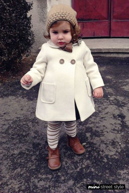 10 Cozy And Cute Coats For Girls This Fall Kidsomania