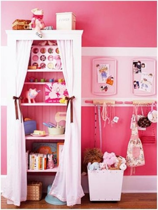 Magnetic Board For Kids Room : 10 Cool Ideas To Use Magnet Boards In A Kids Room  Kidsomania