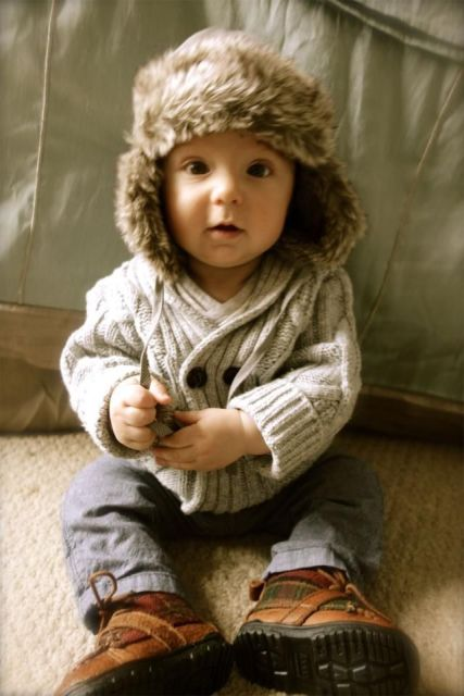 10 Cool Warm Hats For Boys This Fall Kidsomania