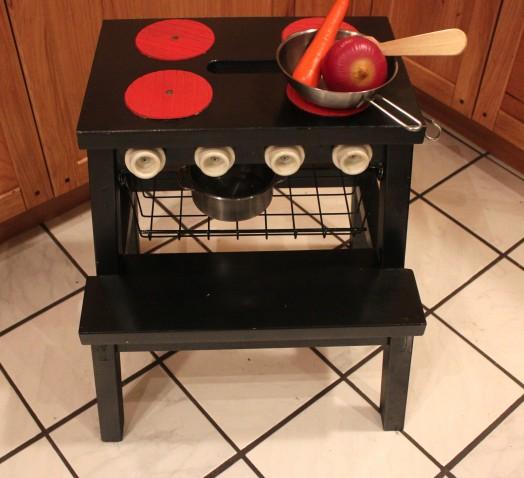 10 cool diy ikea bekvam step stool upgrades 524x478