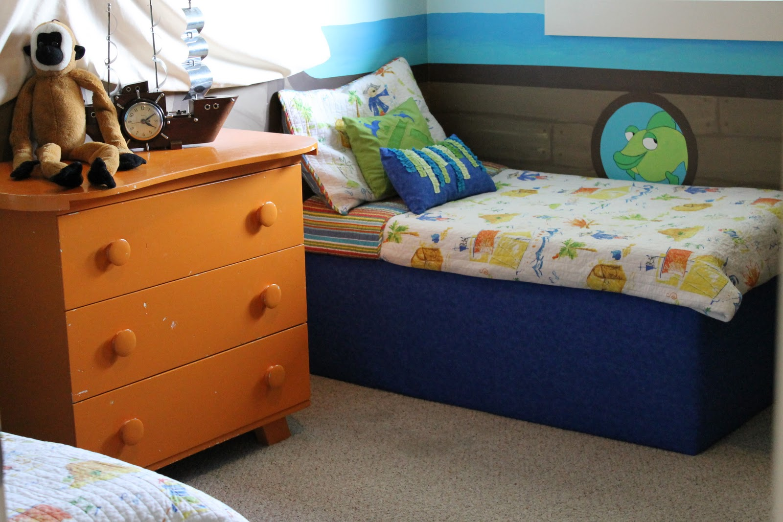 Diy Kid Bed Novocom Top