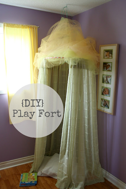 10 Cool Diy Play Tents For Your Kids Kidsomania