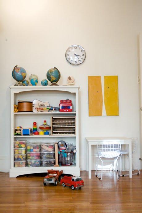 Cool Toy Ideas : Cool kids toy shelf ideas kidsomania
