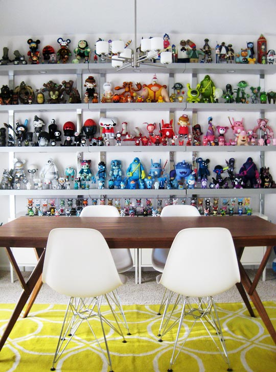 20 Cool Kids Toy Shelf Ideas | Kidsomania