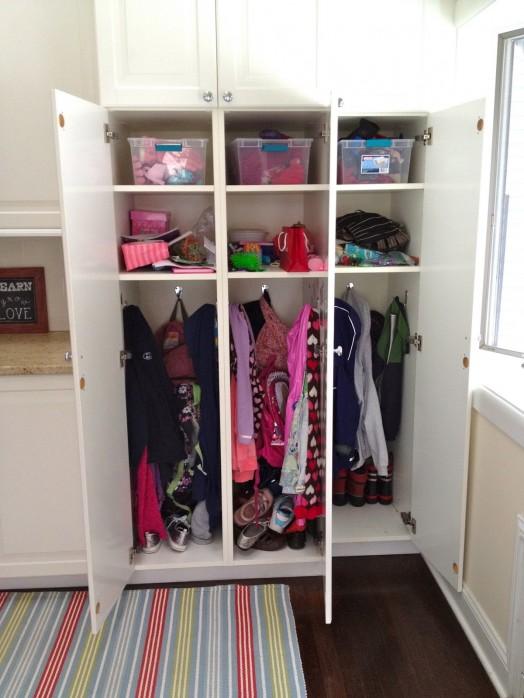 Comkids Room Lockers : 10 Ideas To Use Lockers As Kids Room Storage  Kidsomania