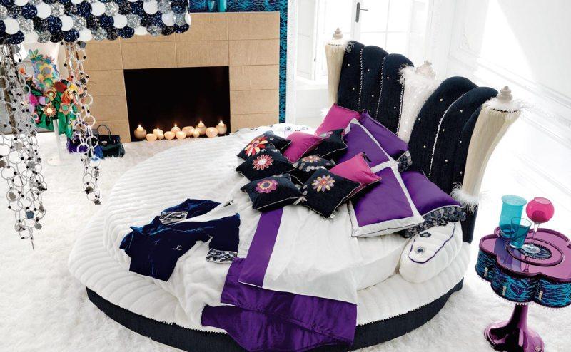 10 luxurious teen girl bedroom designs kidsomania - Best Teenage Girl Bedroom Designs