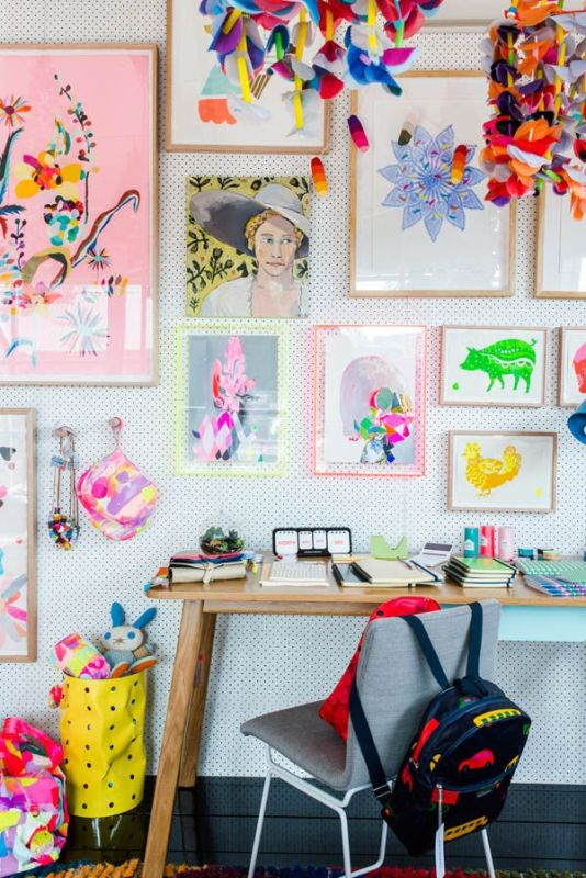 15 Clever And Creative Ways Of Using Pegboards In Kids
