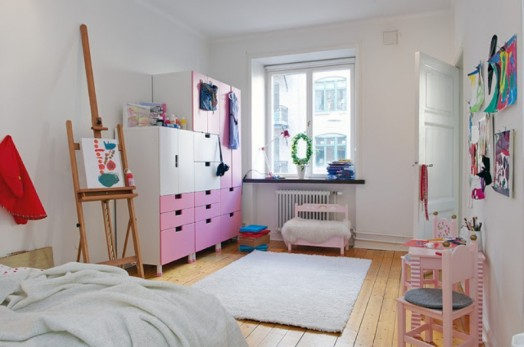 15 Unique Girls Bedrooms Designs For Your Inspiration