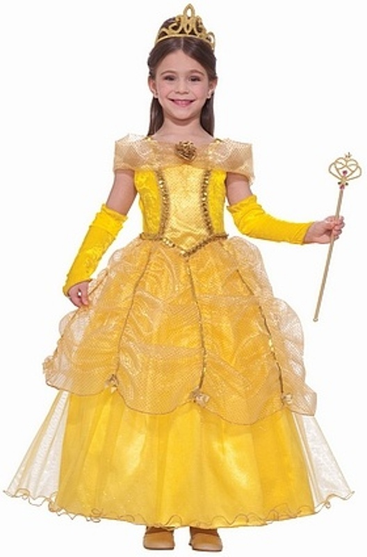Принцесса костюм своими руками