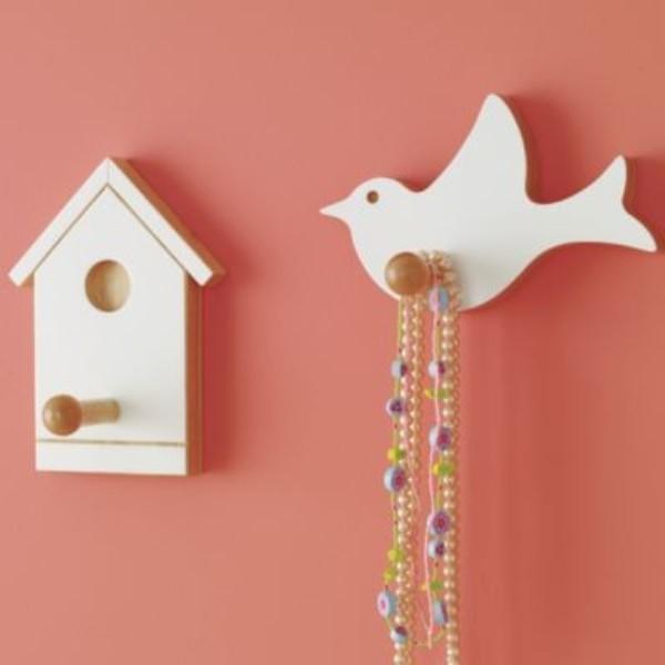 Great  Interesting Kids u Wall Hooks To Put Kids u Rooms In Order Kidsomania