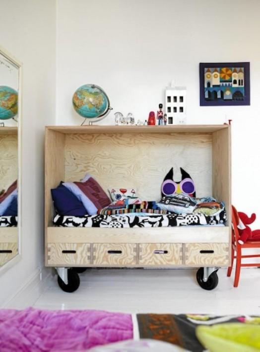 20 Really Unique Kids Beds Kidsomania