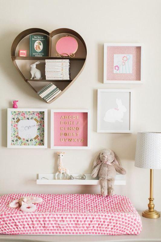 References Projectnursery Pinterest Baby Room
