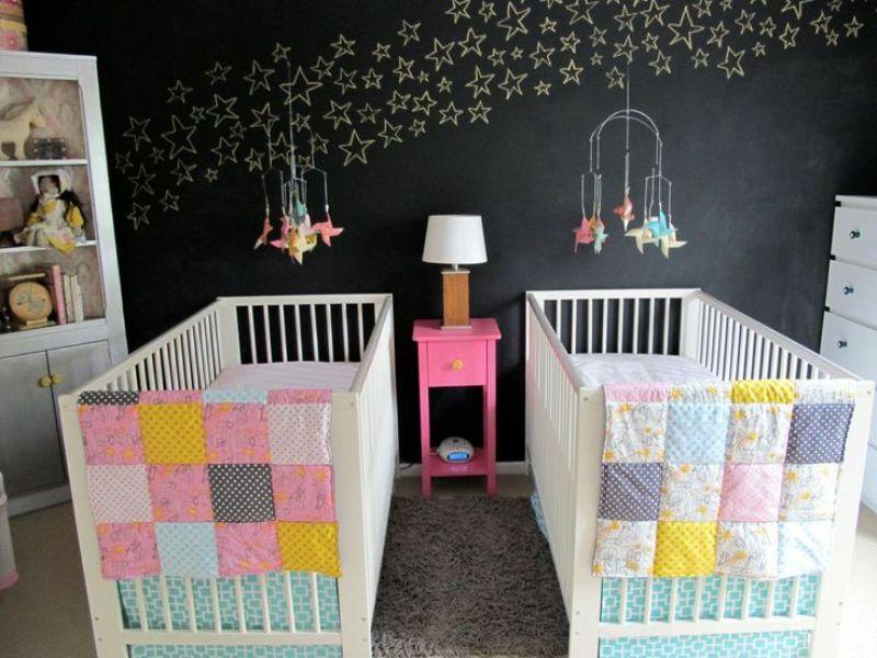 23 Stunningly Beautiful Decor Ideas For The Most: 23 Fantastically Beautiful Starry Nursery Decor Ideas
