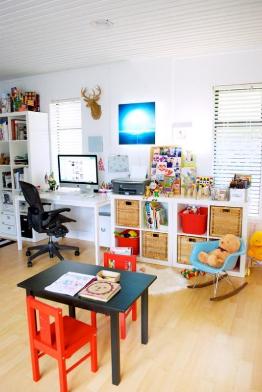 Baby Room Ideas Neutral Creative Fun