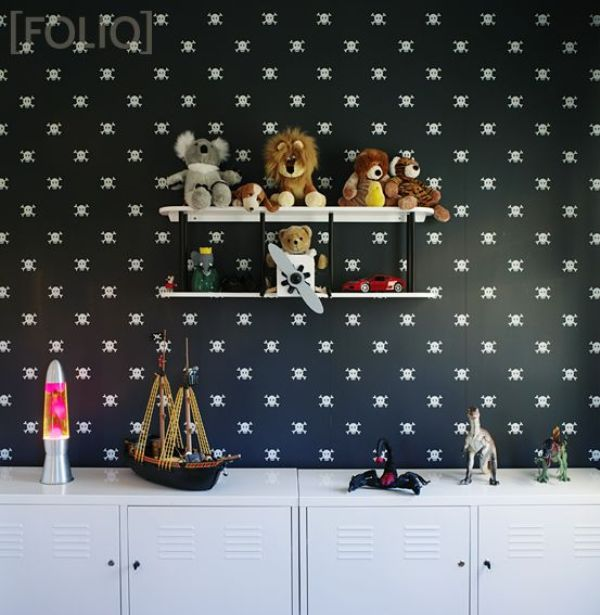 25 Cool Pirate Themed Kids Room Design Ideas Kidsomania