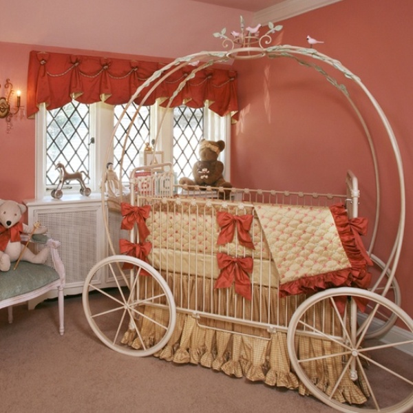 Best 25 Baby Beds Ideas On Pinterest: 25 Iron Cribs Ideas For Your Kid's Nursery