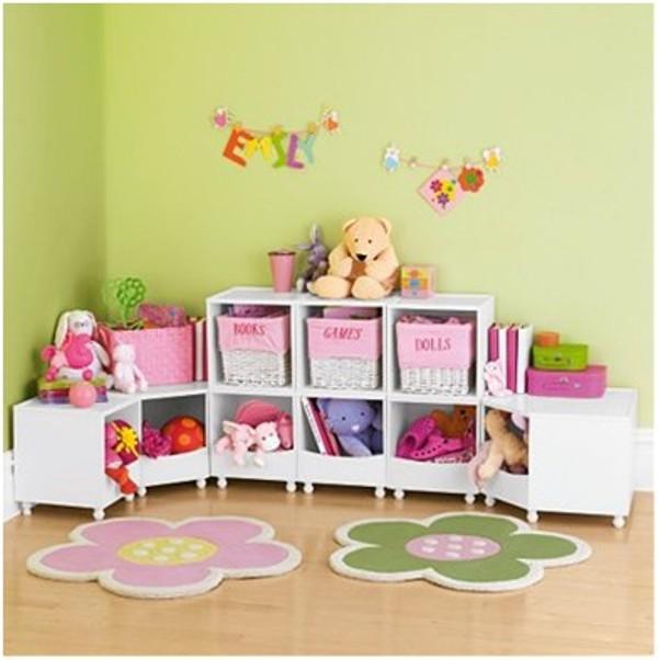 25 open storage ideas for kids stuff kidsomania - Muebles de almacenaje para ninos ...