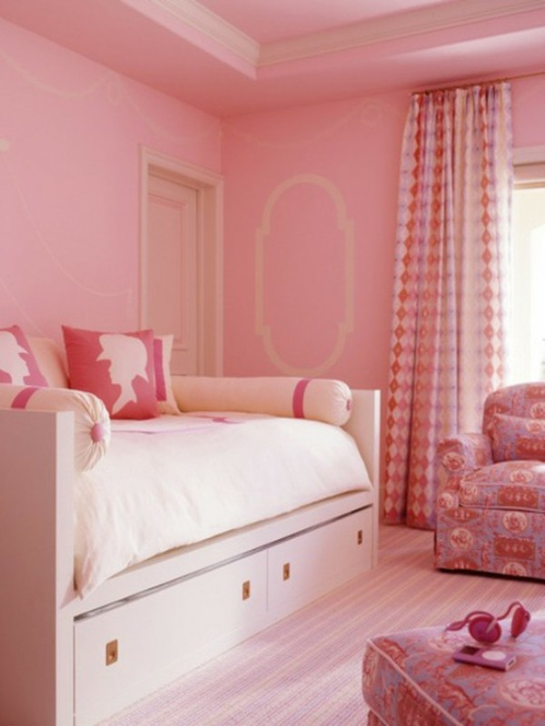 On Style Today 2021 02 08 Cool Kids Bedrooms Pink Here