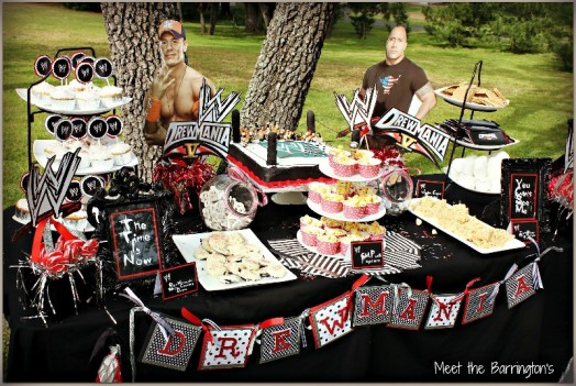 27 Best Birthday Party Ideas For Boys Kidsomania