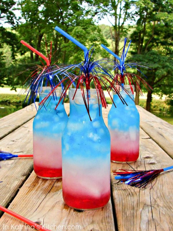 30 awesome 4th july themed kids party ideas kidsomania for 4th of july cocktail party recipes