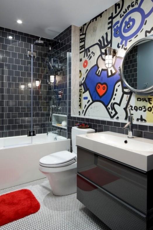 30 Really Cool Kids Bathroom Design Ideas | Kidsomania
