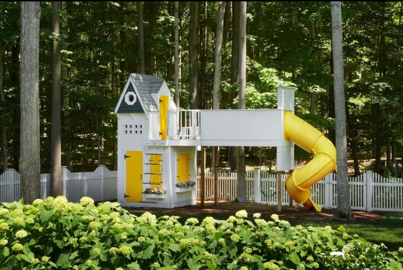 Cool Backyard Ideas For Summer :  part of 15 in the series Exciting Summer Ideas And Activities For Kids