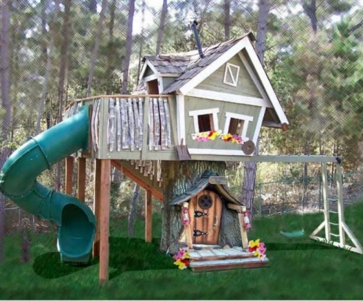 30 cool outdoor play sets for kids u2019 summer activities wooden outdoor playhouses kids uk outdoor wooden playhouses for sale