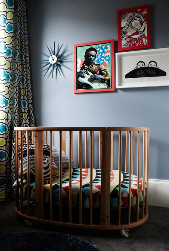 Vintage Delve in to check out some gorgeous round crib designs and pick the style that is the best for you precious little one
