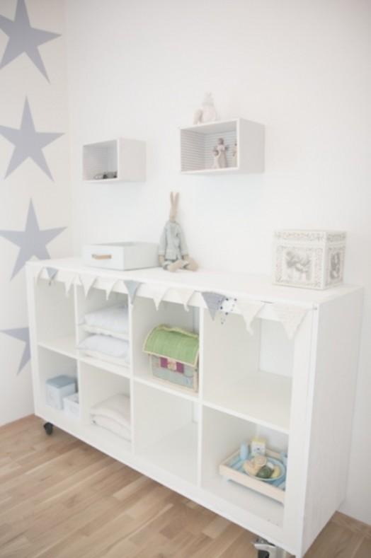 30 cubby storage ideas for your kids room kidsomania. Black Bedroom Furniture Sets. Home Design Ideas