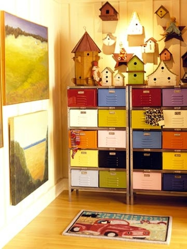 30 Cubby Storage Ideas For Your Kids Room Kidsomania