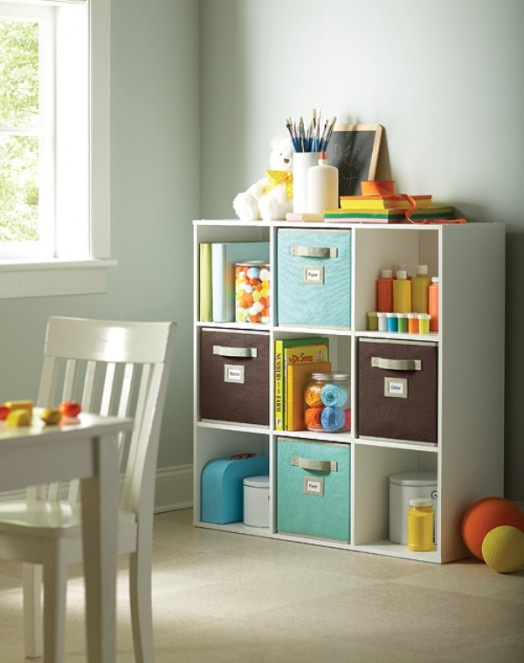 Kids Storage Cube Organizer Toy Box Kids Bedroom Furniture: 30 Cubby Storage Ideas For Your Kids Room