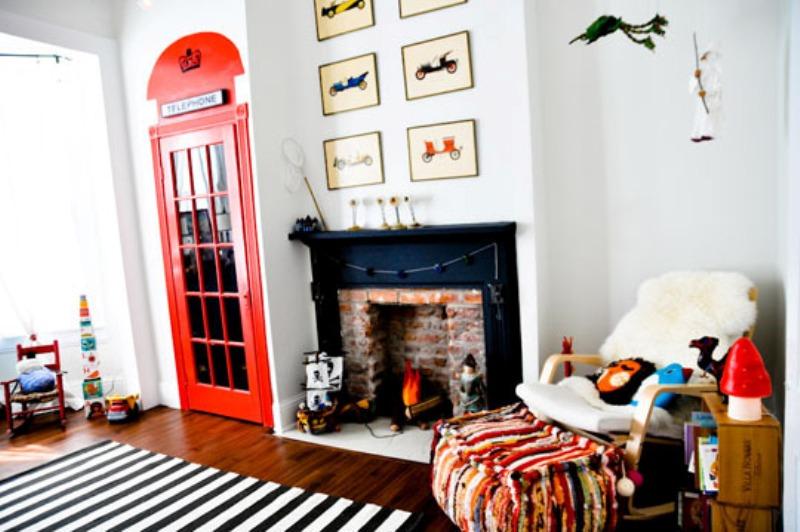 30 white children room design ideas  kidsomania