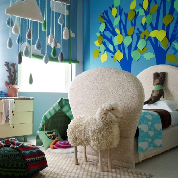 Eclectic Teen Room Interior: 31 Awesome Eclectic Teen Girls Bedrooms Design Ideas To