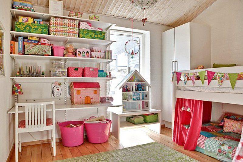 35 cool kids loft beds kidsomania Kids loft beds