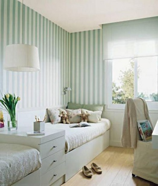 Kids Shared Bedroom Design: 4 Clever Tips And 29 Cool Ideas To Design A Shared Room