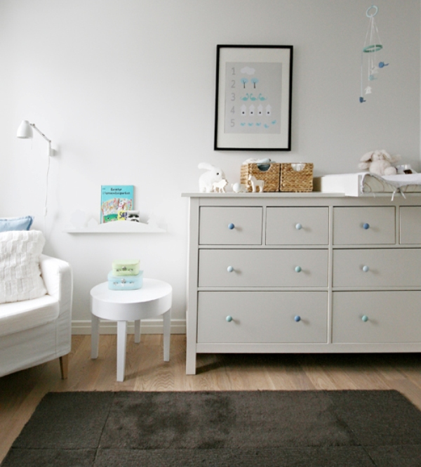 40 Change Areas Ideas For Your Baby Kidsomania