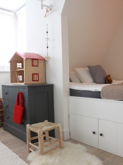 15 Cool Kids Sleeping Nooks Kidsomania
