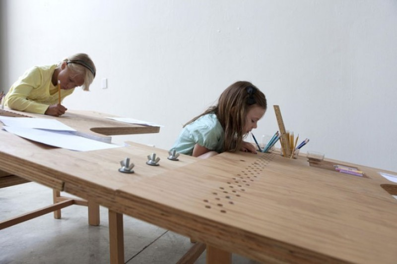 Growth Table To Accommodate The Whole Family Kidsomania