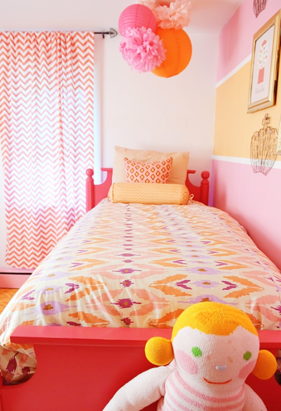 Dream Rooms For Girls dream room design for a young girl   kidsomania