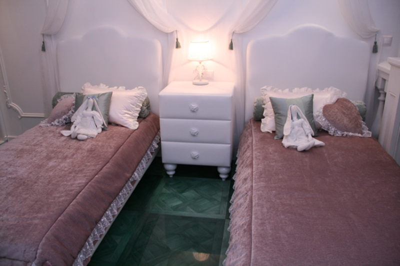 Amazing At first look the bedroom can seem to you cold enough but sophisticated bedspreads soft cushions and streamy canopies make it warmer