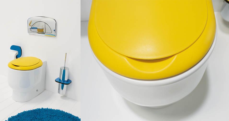 bright and funny kids bathroom design u20acu201c wckids by sanindusa kidsomania