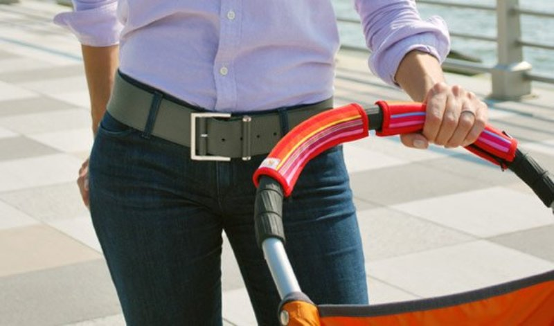 CityGrips – Very Practical Stroller Handlebar Covers