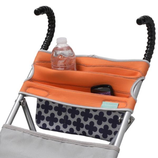 Comfortable And Practical Stroller Storage Bag | Kidsomania