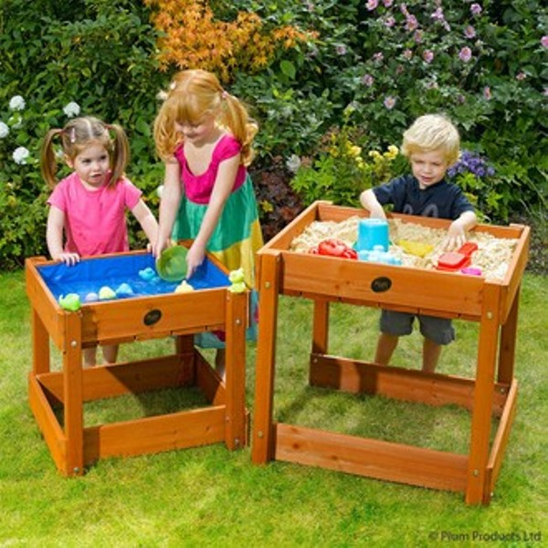 7 Comfortable Kids Tables For Playing With Sand Kidsomania