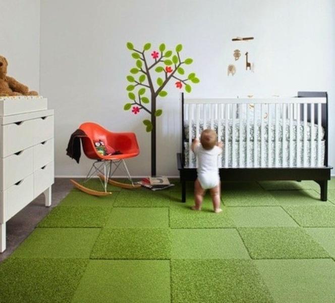 18 cool carpet designs for a kids room kidsomania for Kid room rug