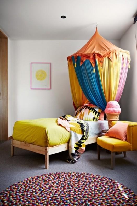 18 Cool Carpet Designs For A Kids Room Kidsomania