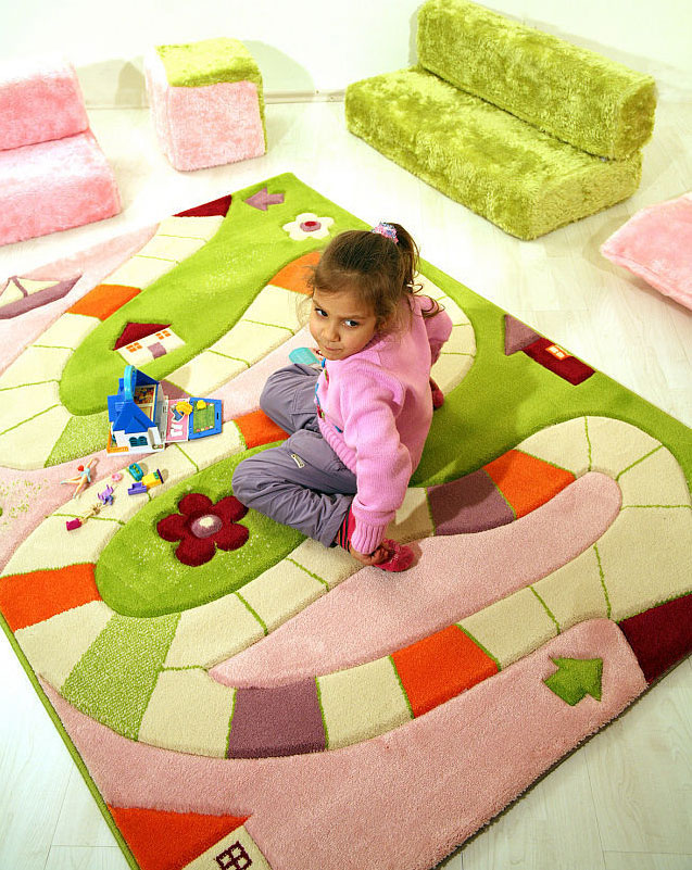 These Kids Play Rugs Correspond The European Child Protection Standards And Can Provide Safety Playing For Your Children