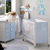 wed like to show you one more cool nursery furniture set from famous spanish company micuna it is one of the latest micunas collections that is baby nursery furniture cool