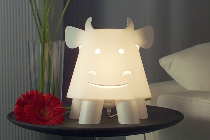 Cool Kids Lamps With Charming Designs 226 Zzzoolight From