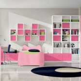 Doimo City Line Is A Producer Of All Furniture Kinds For Kids Bedrooms This Company Pays Maximum Attention To The Quality And Offers Lot Cool